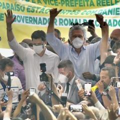 PodFalar #153: O ganho de Caiado com a fusão DEM/PSL e a vitória da oposição no caso Ipasgo