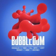 Eazybaked x G-Space x sfam - Bubblegum [kLLsMTH Remix]