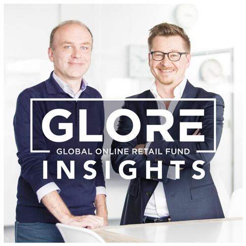 GLORE Insights für den globalen Online-Handel