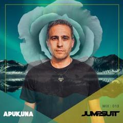 Jumpsuit Records Label DJ: Apukuna - Mix 013
