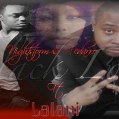 Nightstorm Ft Feddaro & Lalani - Black Love