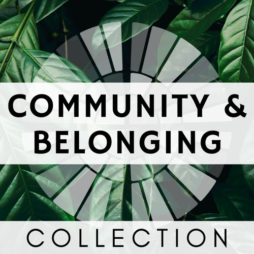 COMMUNITY & BELONGING   Collection
