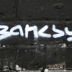 Stevo - Banksy