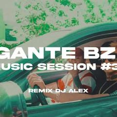 LGANTE || BZRP MUSIC SESSION #38 (REMIX) DJ ALEX