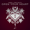 Open Your Heart (Instrumental) [feat. Rudy]