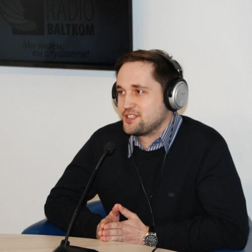 """Виталий Ватуля в программе """"Разворот"""" (14.02.2020)"""
