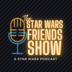 Episode 26: Scarif Scuttlebutt Podcast Crossover Cast