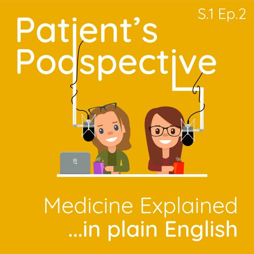 Episode 2 - How do I know if I'm eligible for a clinical trial?