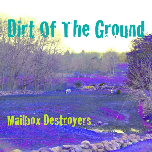 Dirt Of The Ground