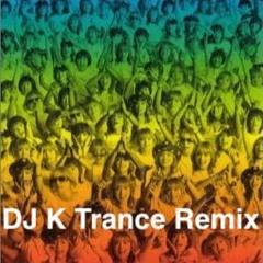 Audience (DJ K Trance Remix)/浜崎あゆみ -FREE DOWNLOAD-