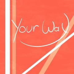 Jey Zeroy - Your Way