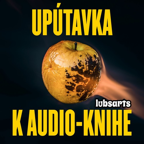 Upútavka k Audioknihe (only for promotion)