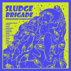 Awakening (mezame)  [LF118MP3] V.A. - Sludge Brigade