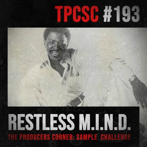 Sample Challenge #193 (You Don't Have To Worry)