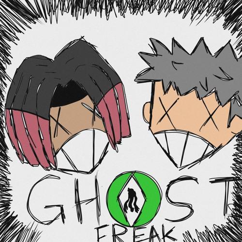 Ghost Freak (feat. Alt) [prod. TrunkStylez]