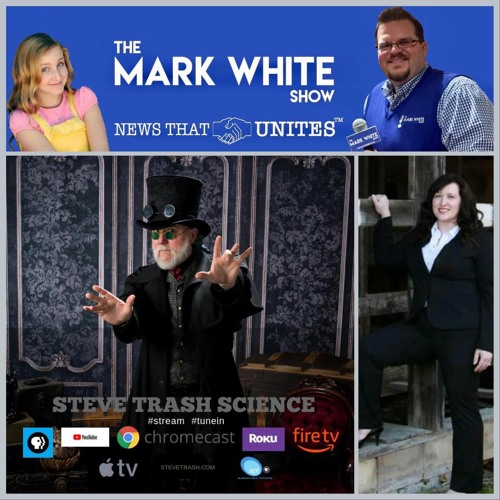 PBS Kids' Steve Trash, Dr. April Jones, Kyla's Korner, & Make A Difference Minute Replay