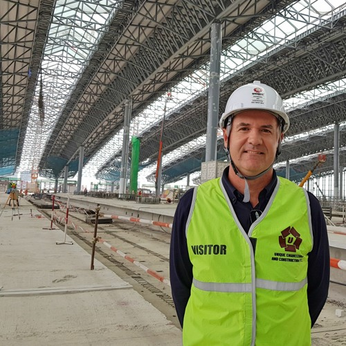 Talk Travel Asia - Ep. 131: The Future of Train Travel in Asia with James Clark
