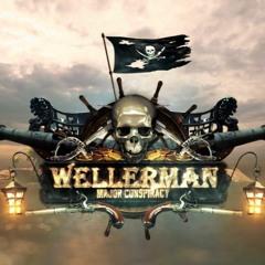 Major Conspiracy - Wellerman Bootleg