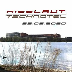 nicoLAUT in the mix - Technotel (PROMO) - 22.05.2020 (digital Mix =P)