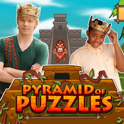 Pyramid of Puzzles Level 5