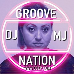 DJ MJ's Groove Nation 16th May 2020