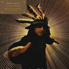 Jamiroquai - Love Foolosophy (Mike Konstanty Disco Rework) - Free Download
