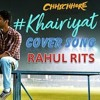 Download Khairiyat By Rahul Rits Mp3