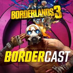 Bordercast 2.62 - SheriffPirek Makes Her Debut & MystiqueSiren Stops By!