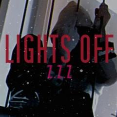LIGHTS OFF - TripleZeta