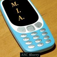 M.I.A (Prod. Evince)