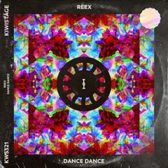 Reex - Dance Dance