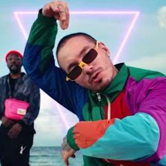 Ritmo J Balvin The Black Eyed Peas Bootleg Remix Ackgroove