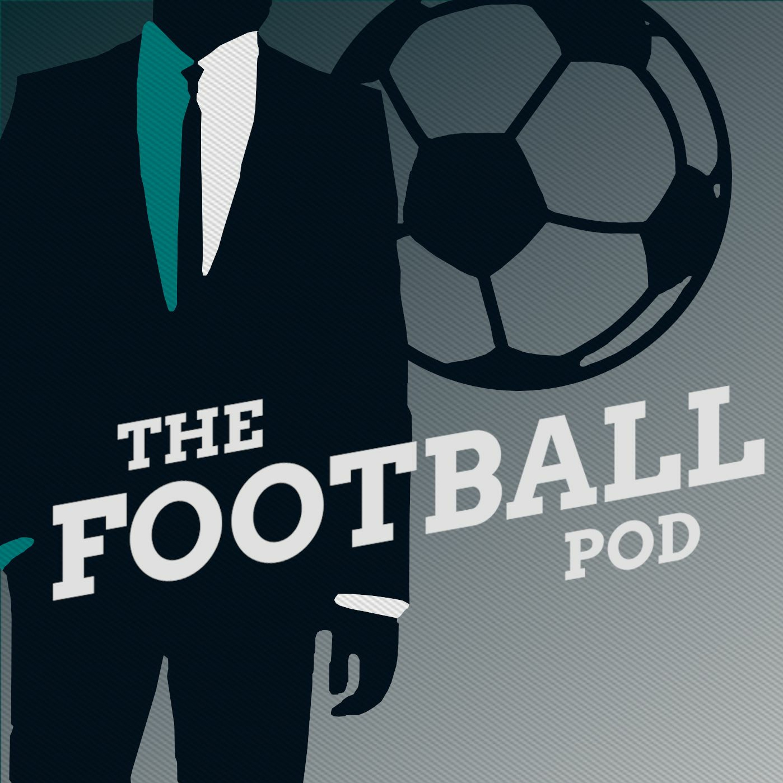 The Football Pod