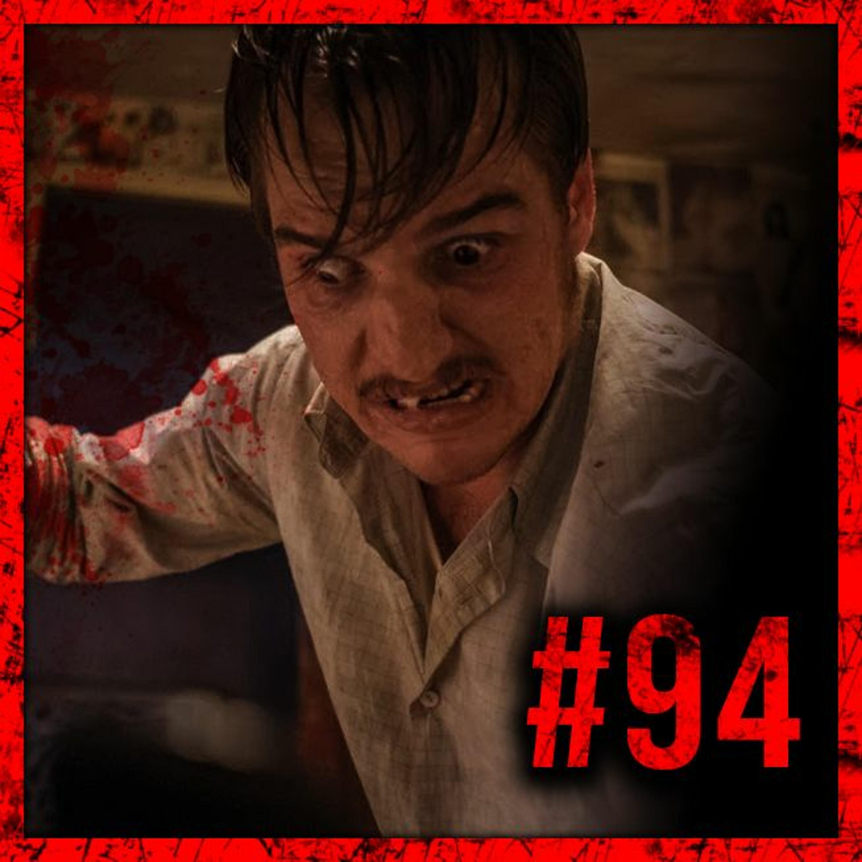 Wieczór z mordercą, czyli filmy na faktach   #94 KRYMINATORIUM