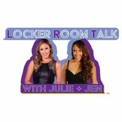 Shakeia Taylor, Sportswriter | Locker Room Talk | Episode 7