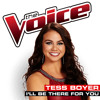 I'll Be There For You (The Voice Performance)