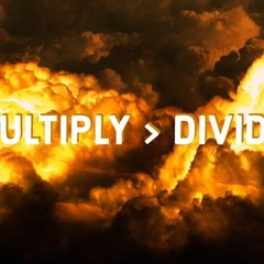 Pastor Ben 9-12-21 Multiply > Divide Week 2