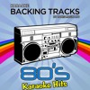 Cuddly Toy (Originally Performed By Roachford) [Karaoke Version]