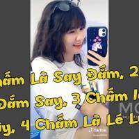 1 Chấm Là Say Đắm, 2 Chấm Là Đắm FT Cất Cánh Bay Lên Em Ei Linh Ku RMX - Bevis Edit