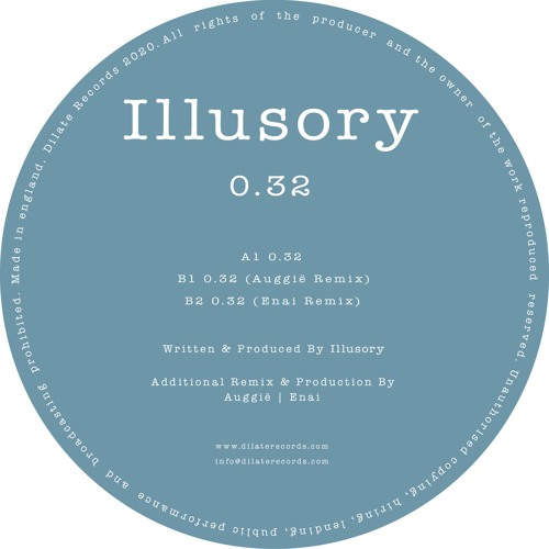 Illusory - 0.32 (Enai Remix)
