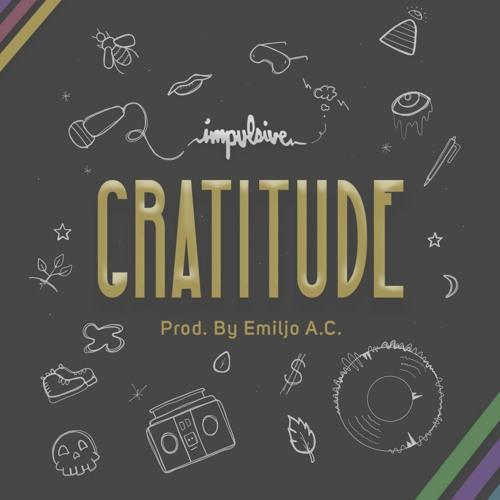 Gratitude prod. Emiljo A.C.