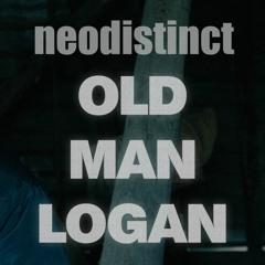 OLD MAN LOGAN _