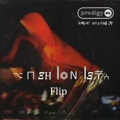 The Prodigy - Smack My Bitch Up (Fashionista 2021 Flip)