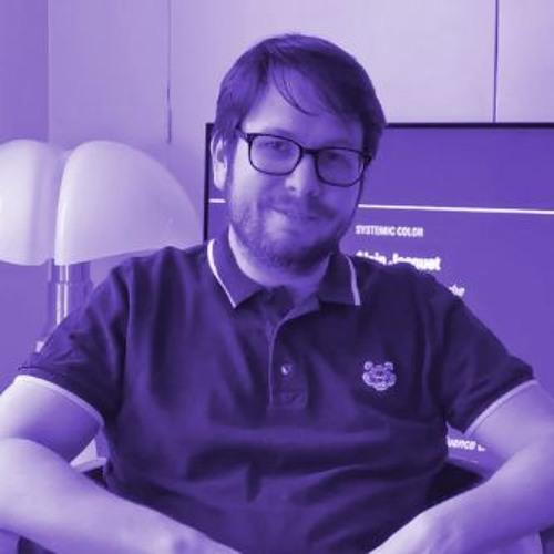 Episode 21, Olivier Mauco, docteur en sciences politiques et créateur de jeux vidéos