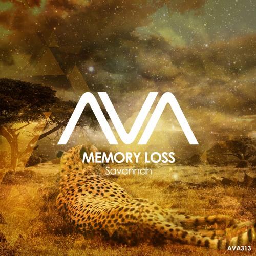 Memory Loss - Savannah (Original Mix)