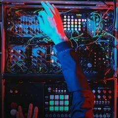 MOMEC LIVE 2020   Modular Techno   FLASH Recordings