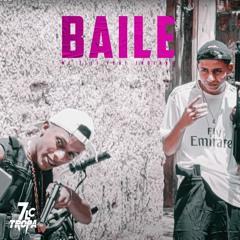 MC TITI E MC INDIANO - BAILE ((Prod. DJ CAYOO))