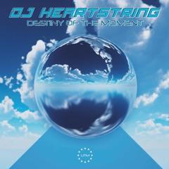 CRUDE Premiere: DJ HEARTSTRING - WON'T CHANGE MY SOUL [UTM022]