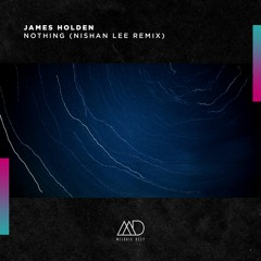 FREE DOWNLOAD: James Holden - Nothing (Nishan Lee Remix) [Melodic Deep]