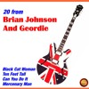 All Because of You (feat. Brian Johnson)